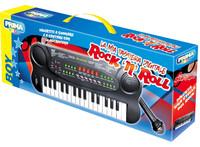 Pianola Elettronica Primatoys 32 Tasti