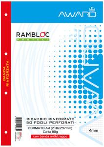 T3 RAMBL RIC PRT 4MM