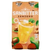 Sanbitter Zenzero