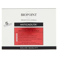 Fiale Anticaduta Professional Biopoint Conf . Da 10