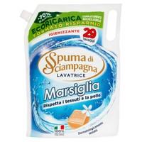 Detersivo Liquido Per Lavatrice Marsiglia Ecoricarica 29 Lav . spuma Di S