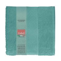 Asciugamano Spugna Cm 60 x 110 Verde Giada Gabel
