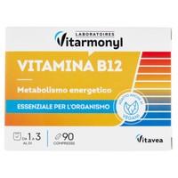 Vitamina B 12 Vitarmonyl 90 Compresse