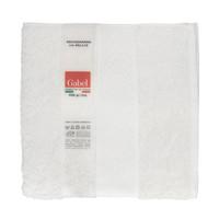 Asciugamano Spugna Cm 60 x 110 Bianco Gabel