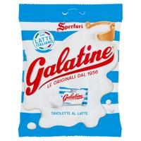 Galatine Al Latte Sperlari