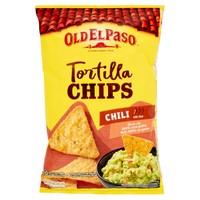 Tortilla Chips Chili Old El Paso
