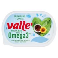 Margarina Valle' Omega 3