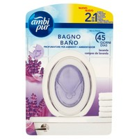 Deodorante Ambiente Per Bagno Lavanda Ambi Pur