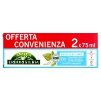 Dentifricio Freschezza Polare Antica Erboristeria Conf . Da 2