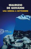 De Giovanni - Una Sirena A Settembre