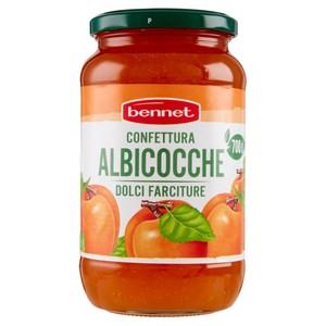 CONF.ALBICOCCA BENNET