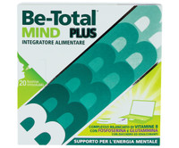 Mind Plus Be - total Bustine