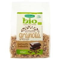 Granola Cioccolato Bennet Bio