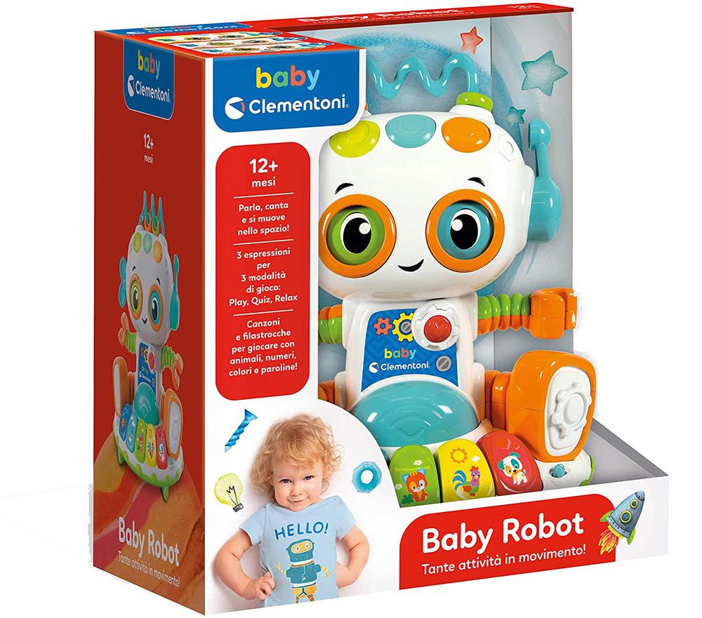 17393 BABY ROBOT   M20