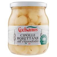Cipolline Borettane Agrodolio Coelsanus