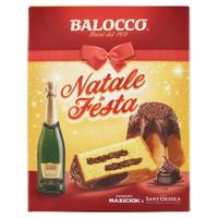 Confeziona Natale Festa Balocco