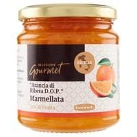 Marmellata Di Arancia Di Ribera Dop Selezione Gourmet Bennet