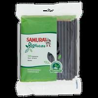 Cannucce Biodegradabili Compostabili Samurai