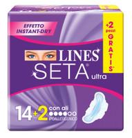 Lines Seta Ultra Ali 14 + 2
