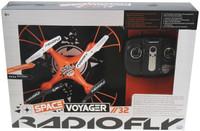 Drone Space Voy Radiocomandato