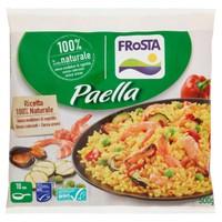 Paella Frosta