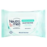 Salviettine Intime Neutromed Freschezza