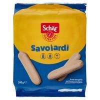 Savoiardi Gluten Free Schar