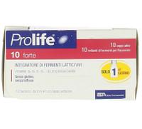 Fermenti Lattici Prolife Forte 10 Flaconi Da Ml . 8