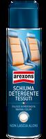 Detergente Schiuma Per Tessuti Con Spazzola 400ml Arexons