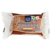 Morbido A Fette Integrale Nutri Free