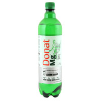 Acqua Naturale Mg Donat