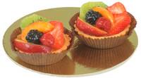 Tartelle Di Frutta