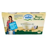 Yogurt Fior Di Latte Mila Conf . Da 2