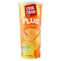 Patatina Crik Crok Alla Paprika