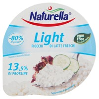 Fiocchi Di Latte Light Naturella