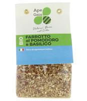 Farrotto Pomodoro Bio Ape Gaia