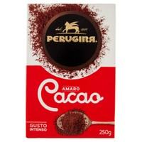 Cacao Amaro In Polvere Perugina