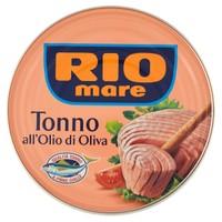 Tonno All ' olio Di Oliva Rio Mare