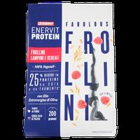 Frollini Con Cereali E Lamponi Enervit Protein