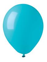 20 Palloncini Gonfiabili Azzurri