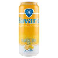 Bavaria Radler Limone Lattina