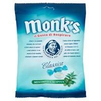 Caramelle Monk ' s