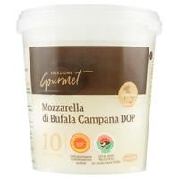 Bocconcini Di Mozzarella Di Bufala Campana Selezione Gourmet Bennet