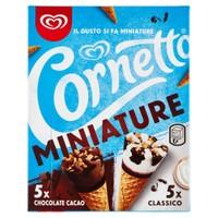 New Cornetto Miniature Conf. Da 10