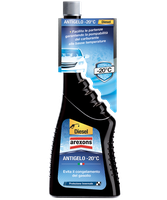 Additivo Diesel Anti-Freeze 250ml Arexons