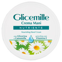Crema Mani Vaso Glicemille