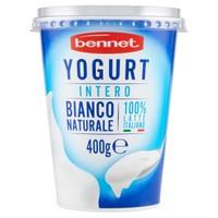 Yogurt Bianco Naturale Bennet