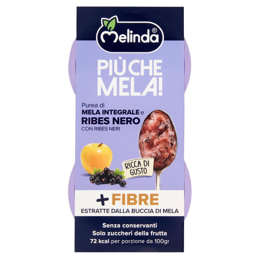 PUREA MELA RIBES GR200