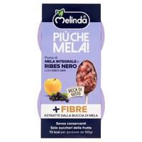 Purea Mela Integrale E Ribes Nero