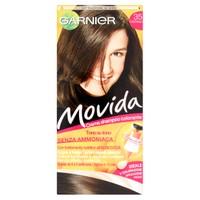 Crema Shampoo Colorante Movida 35 Castano